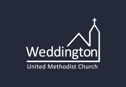 Weddington-UMC-logo-with-background